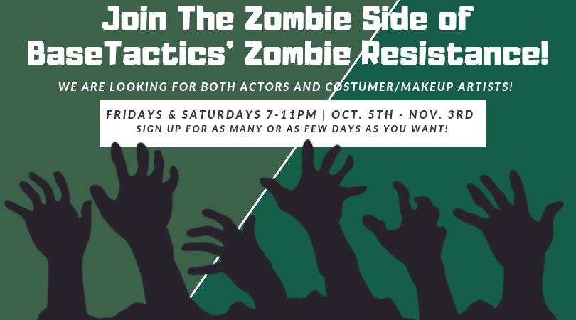 Zombie Resistance