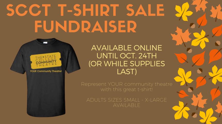T-Shirt Sale FB Cover